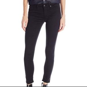 AG Stevie Ankle fit jeans